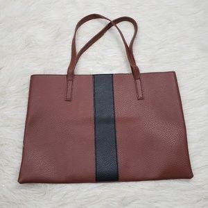 Vince Camuto NWOT Leather Tote Shoulder Bag Purse